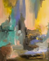 Into the Waterfall 300x400